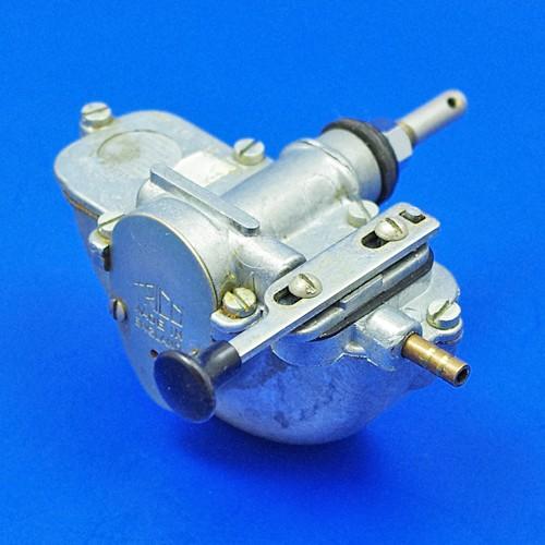 vacuum wiper motor