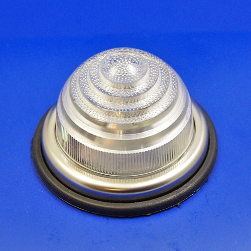 side, rear or indicator lamp - clear side
