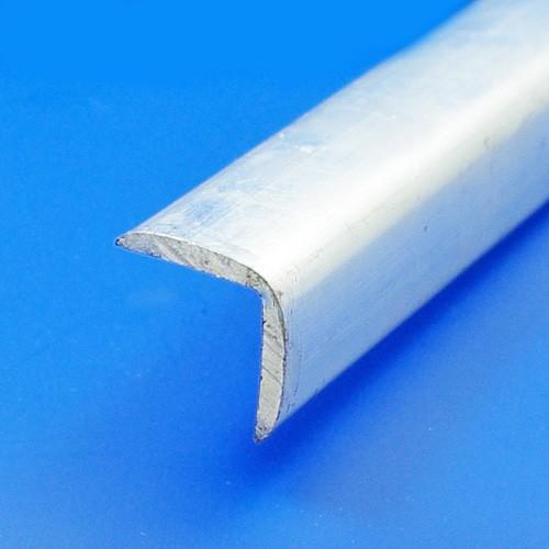 aluminium strip round angle