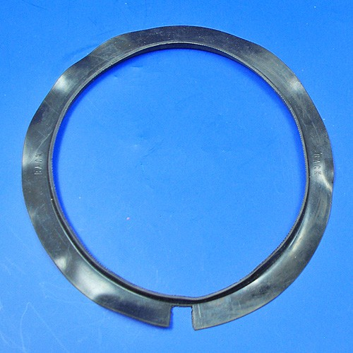 headlamp rim seal