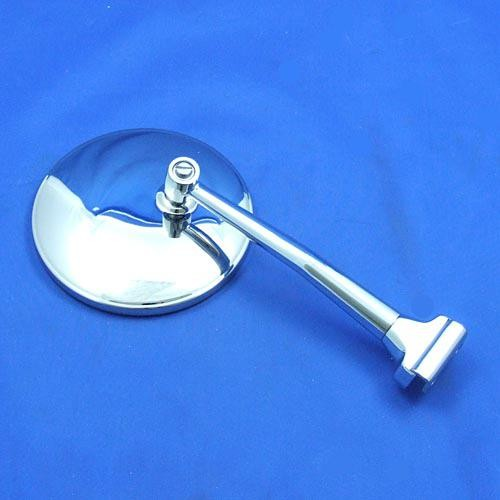 CA1230: clamp on side mirror - Exterior - Mirror ...