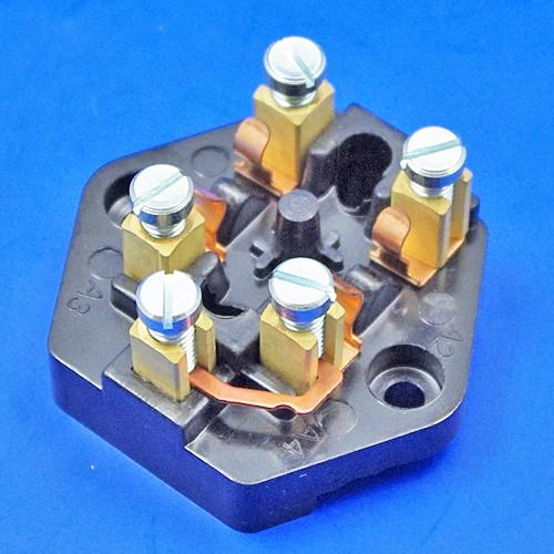 SF6 fuse box