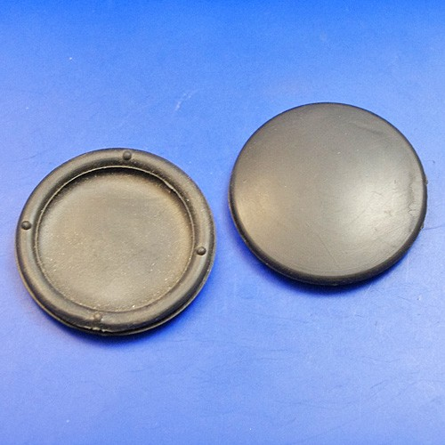 blanking grommet no hole - 38mm panel hole - 10 pieces