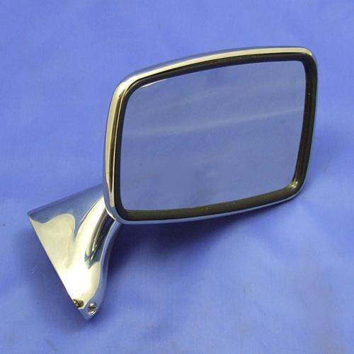 Ca1403 Classic Type Door Mount Rear View Mirror