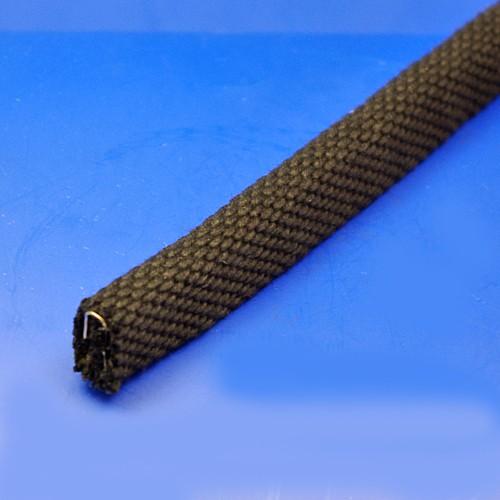edge trim woven - 692 black