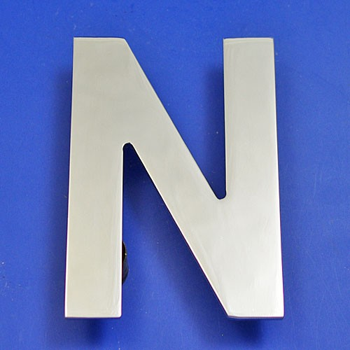 country origin letters - letter N